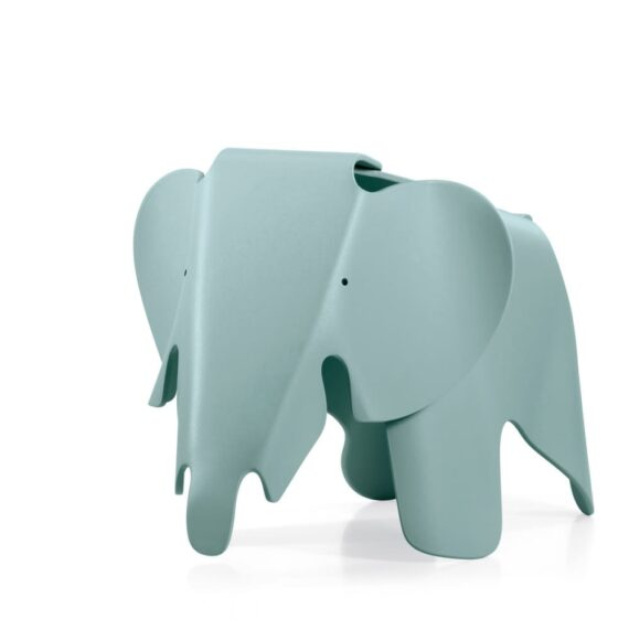 Eames Elephant grey