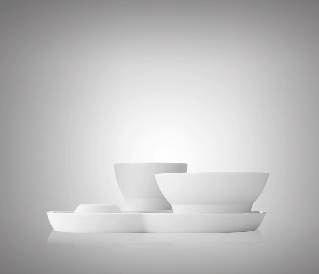vipp 210 white