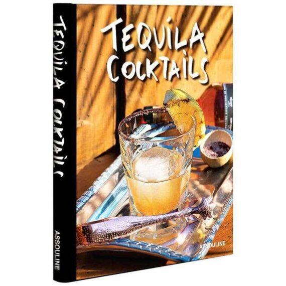 Assouline - Tequila cocktails
