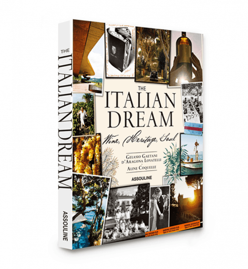 Assouline - Italian Dream