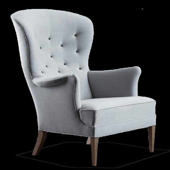Herritage Chair fra Carl Hansen oljet eik