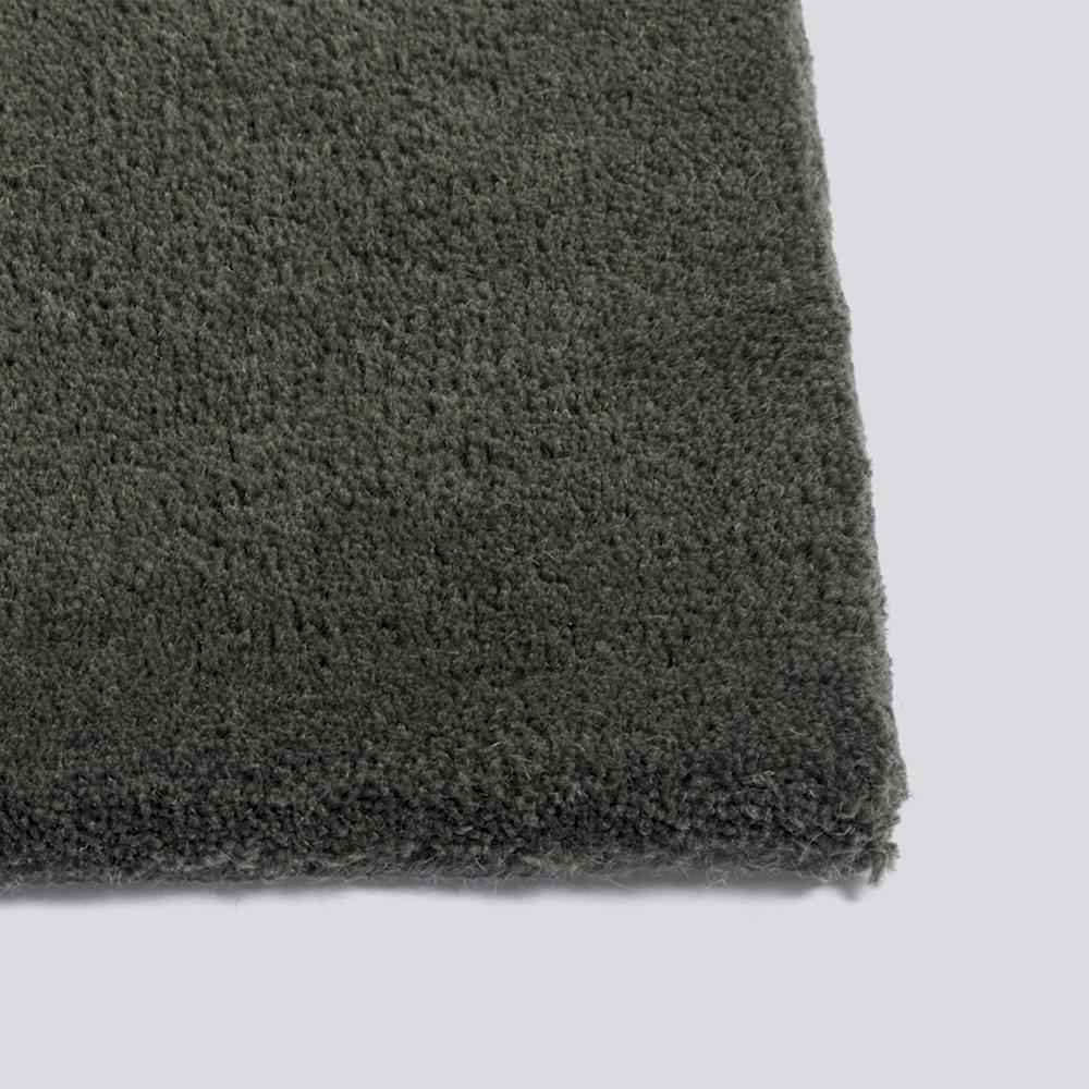 raw rug