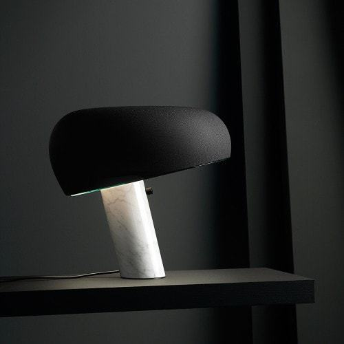 snoopy limited edition lampe