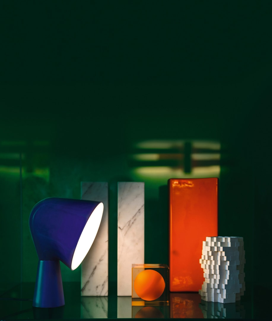 Foscarini Binic, ass. Farger Interiørbutikken