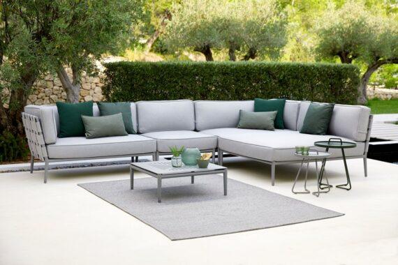 Glimrende Cane-line hagemøbler - hele utvalget får du hos Interiørbutikken BS-23