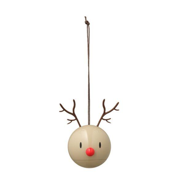baby reindeer ornam