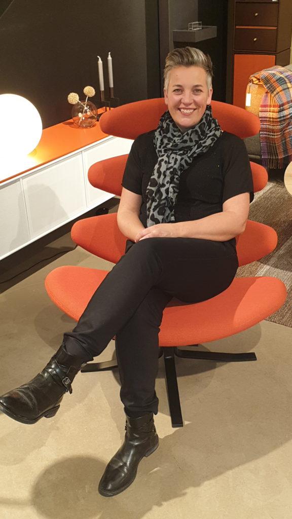 Annette - Interiørkonsulent