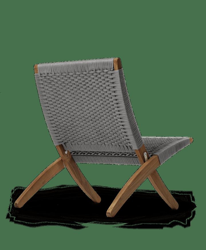 Best pris på Carl Hansen & Søn Cuba MG501 Chair Stoler